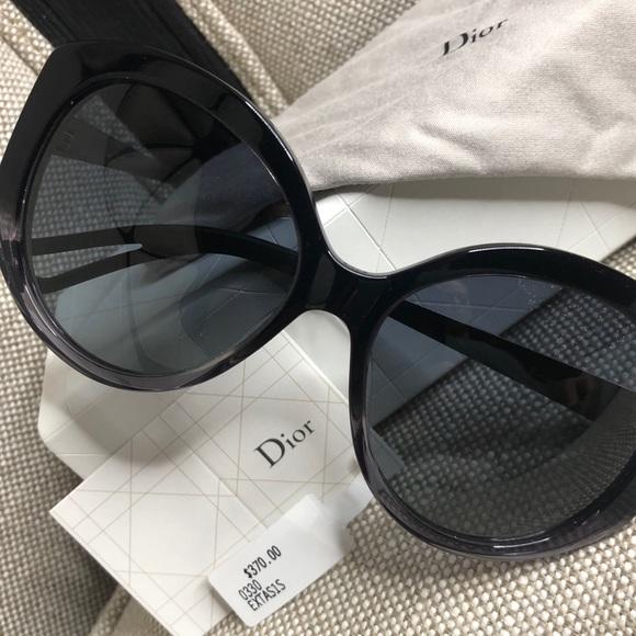 419f3c3aae58 Brand new w. Tags - Christian Dior Sunglasses